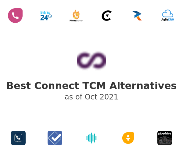 Best Connect TCM Alternatives