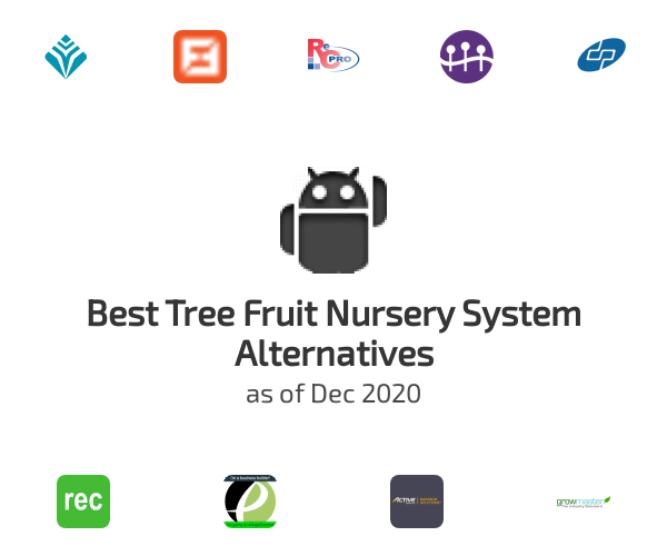 Best Tree Fruit Nursery System Alternatives