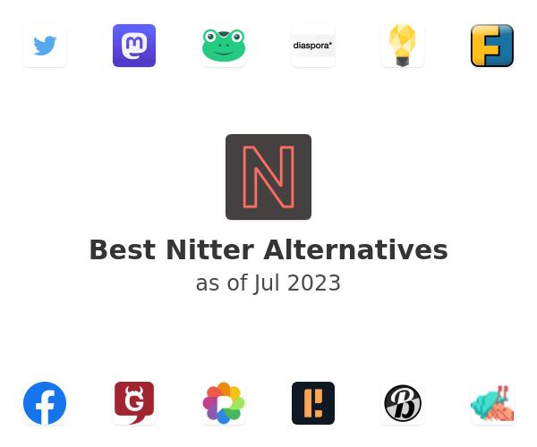 Best Nitter Alternatives