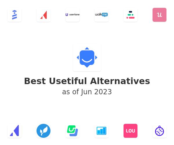 Best Usetiful Alternatives