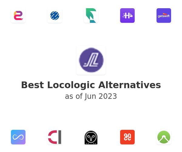Best Locologic Alternatives