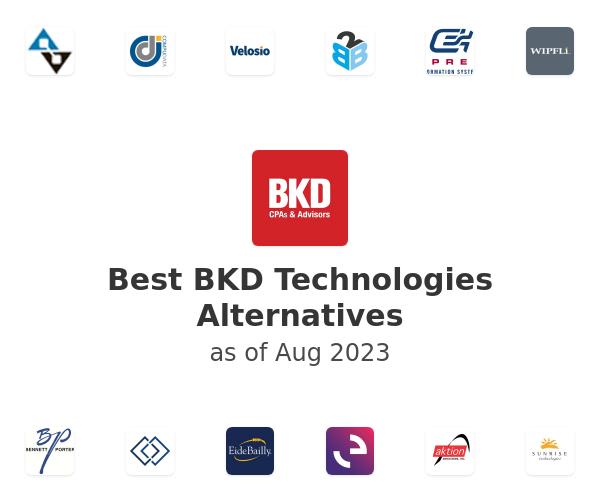 Best BKD Technologies Alternatives