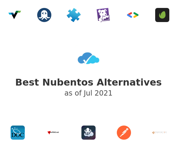 Best Nubentos Alternatives
