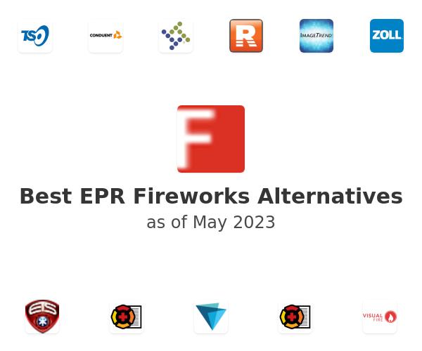 Best EPR Fireworks Alternatives