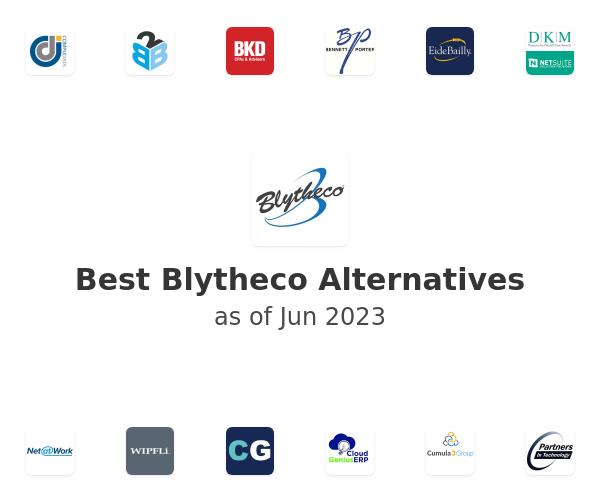 Best Blytheco Alternatives