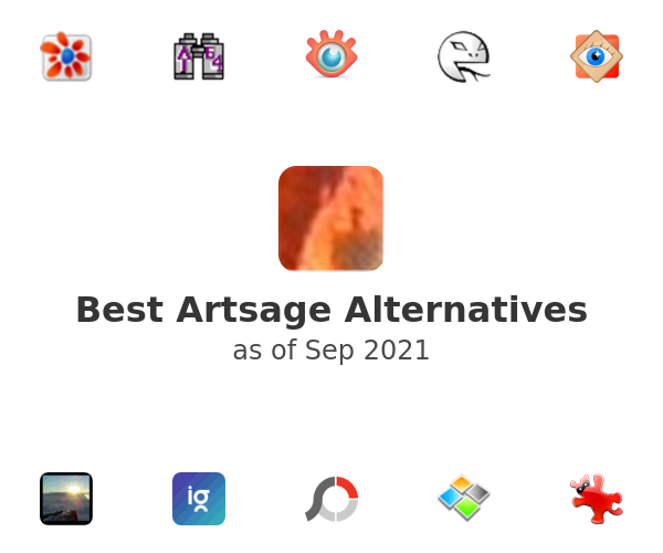 Best Artsage Alternatives