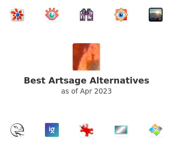 Best Artsage Alternatives