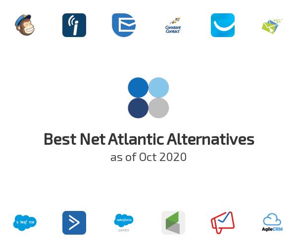 Best Net Atlantic Alternatives