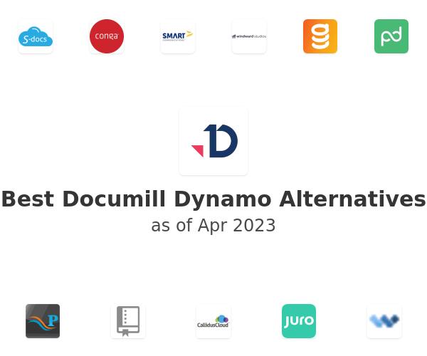 Best Documill Dynamo Alternatives