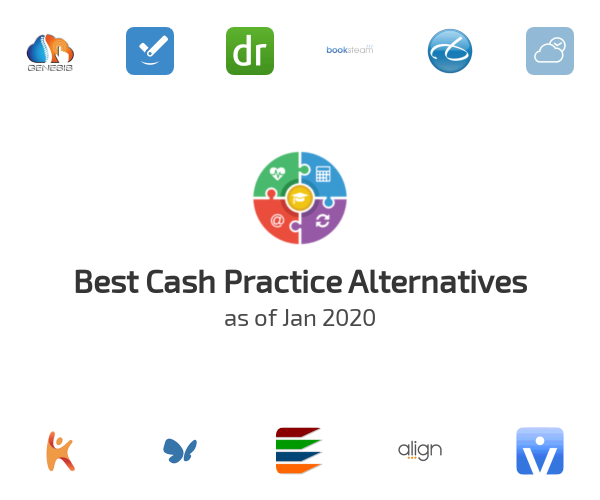 Best Cash Practice Alternatives