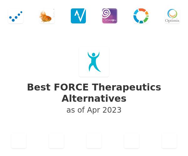 Best FORCE Therapeutics Alternatives