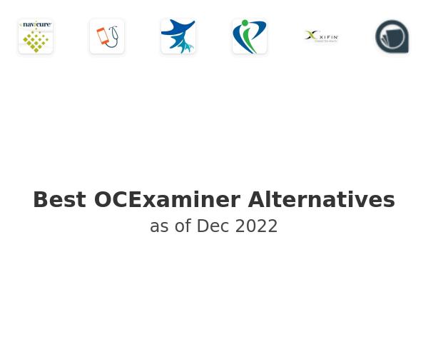 Best OCExaminer Alternatives