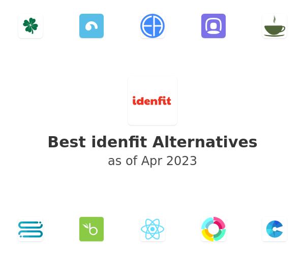 Best idenfit Alternatives