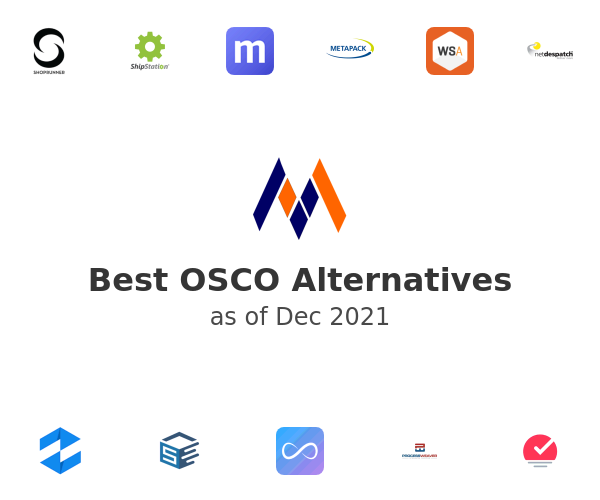 Best OSCO Alternatives
