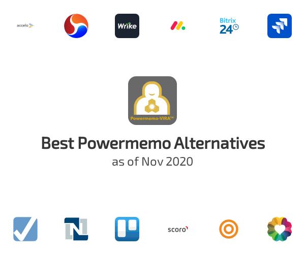 Best Powermemo Alternatives