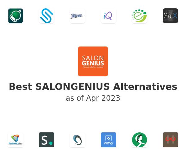 Best SALONGENIUS Alternatives