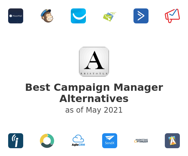 Best Campaign Manager Alternatives