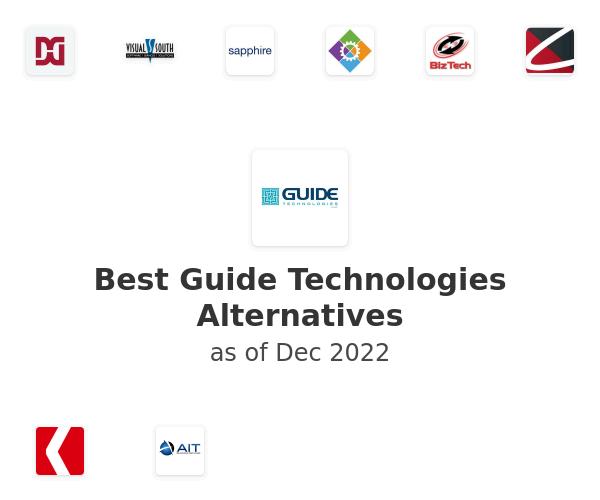 Best Guide Technologies Alternatives