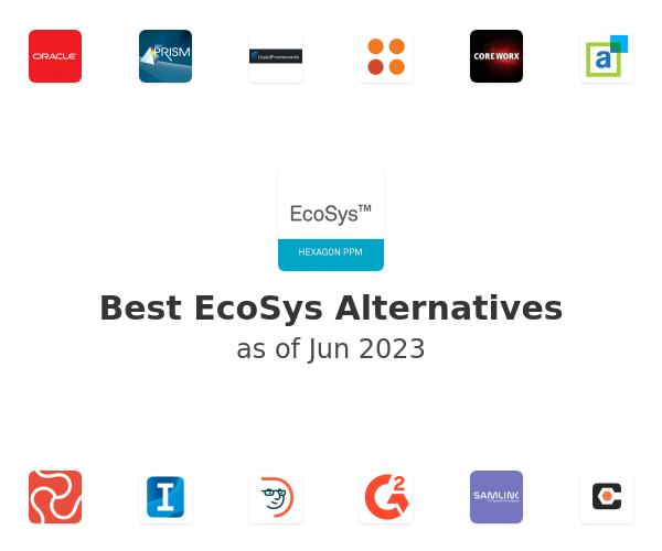 Best EcoSys Alternatives