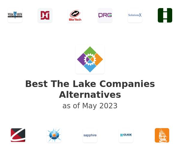 Best The Lake Companies Alternatives