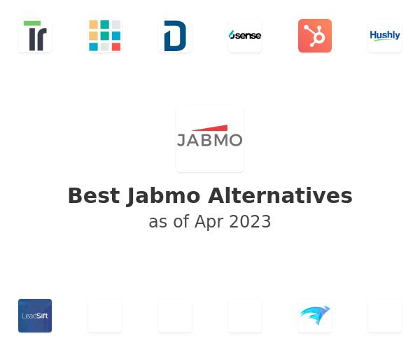 Best Jabmo Alternatives