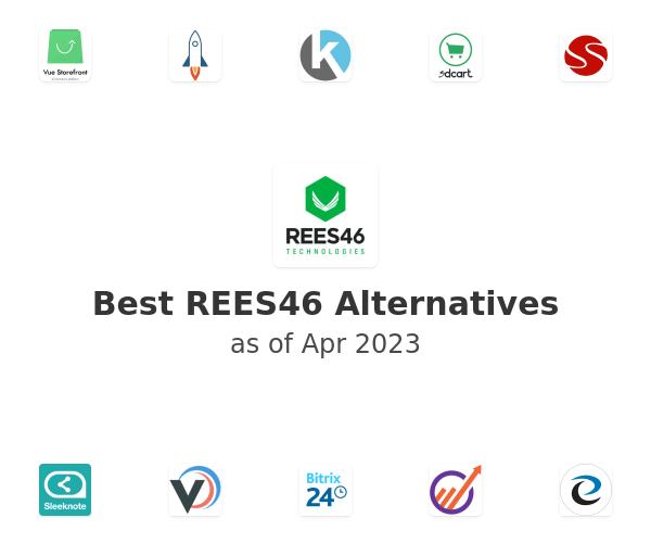 Best REES46 Alternatives