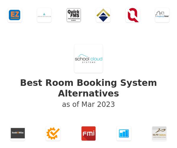 Best Room Booking System Alternatives