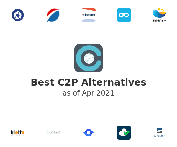 Best C2P Alternatives