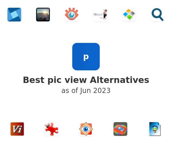 Best pic view Alternatives