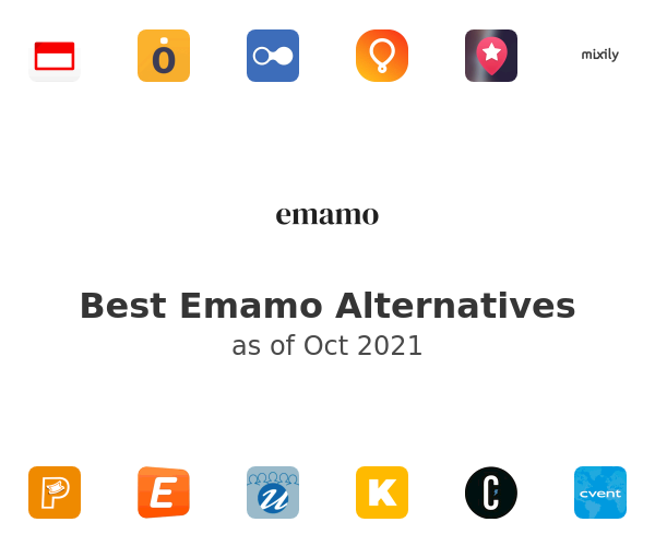 Best Emamo Alternatives