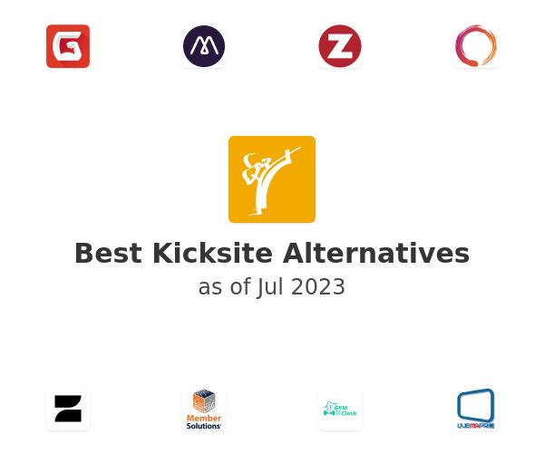 Best Kicksite Alternatives