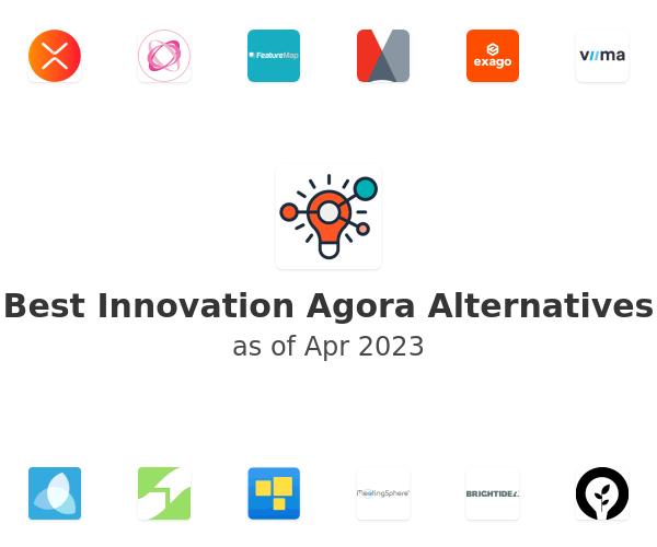Best Innovation Agora Alternatives