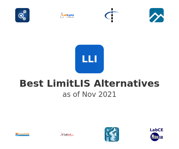 Best LimitLIS Alternatives