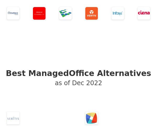 Best ManagedOffice Alternatives