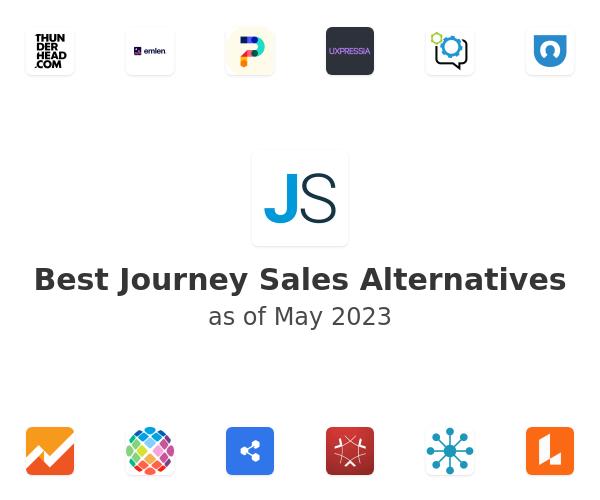 Best Journey Sales Alternatives