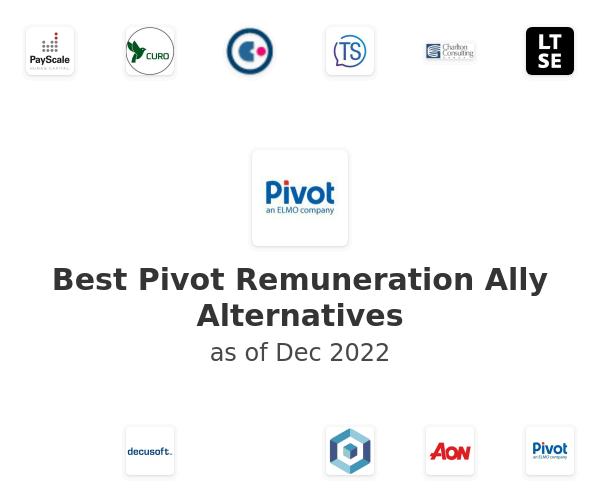 Best Pivot Remuneration Ally Alternatives
