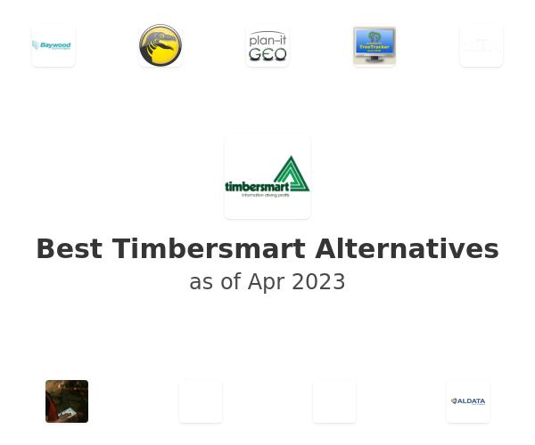 Best Timbersmart Alternatives