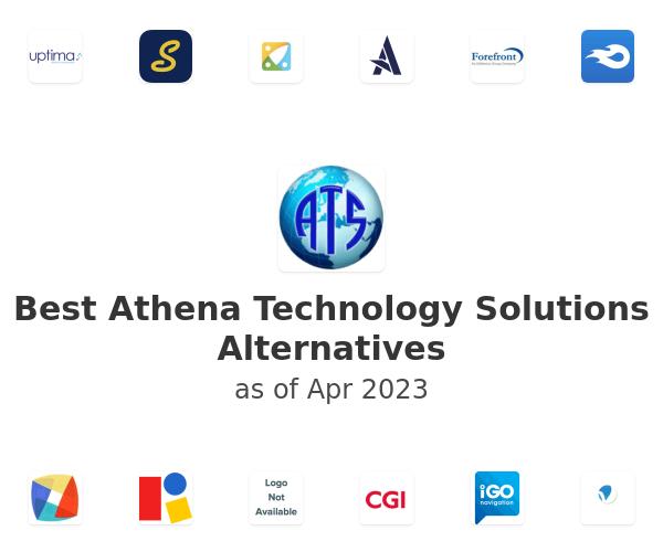 Best Athena Technology Solutions Alternatives