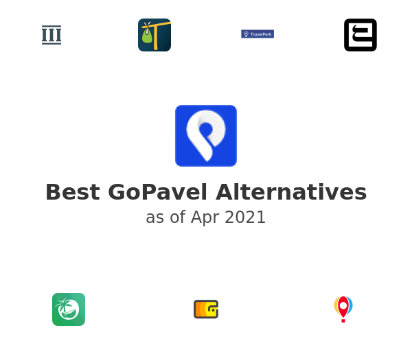 Best GoPavel Alternatives