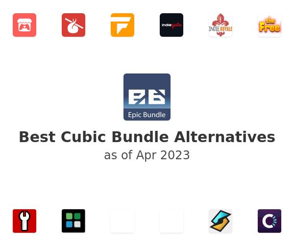 Best Cubic Bundle Alternatives