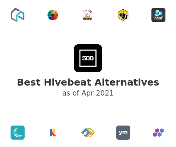 Best Hivebeat Alternatives