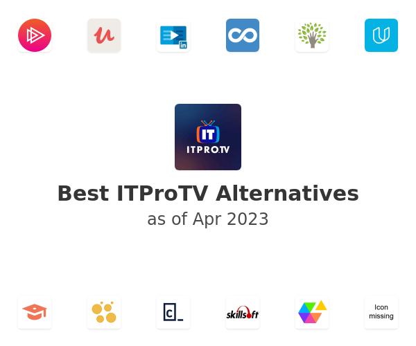 Best ITProTV Alternatives