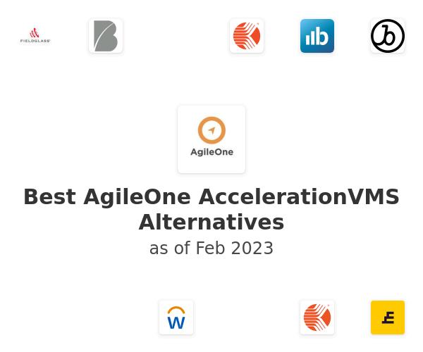 Best AgileOne AccelerationVMS Alternatives