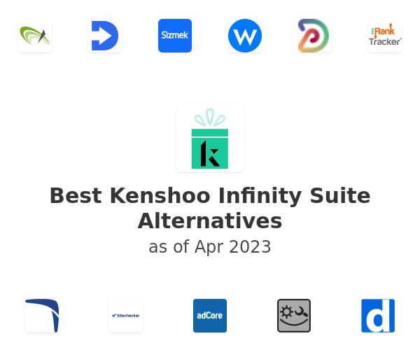 Best Kenshoo Infinity Suite Alternatives