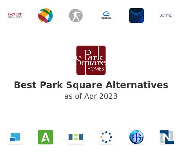 Best Park Square Alternatives