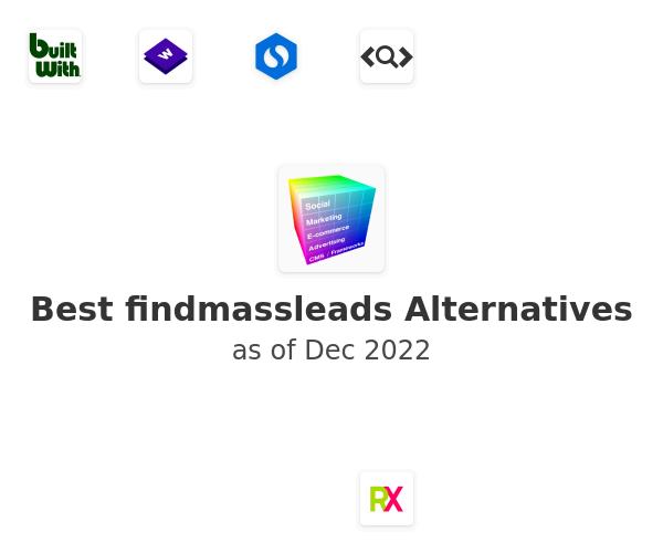 Best findmassleads Alternatives