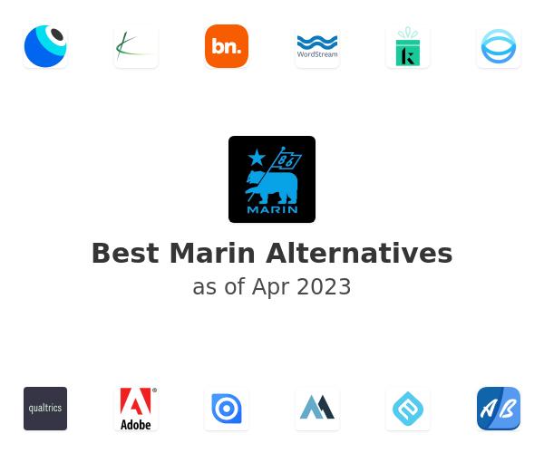 Best Marin Alternatives