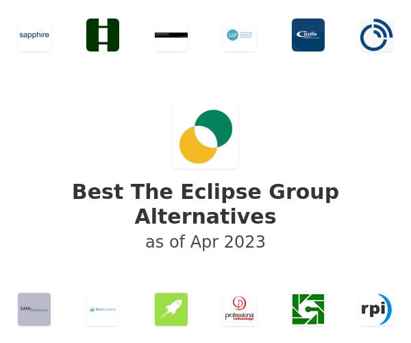 Best The Eclipse Group Alternatives