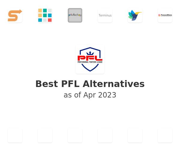 Best PFL Alternatives