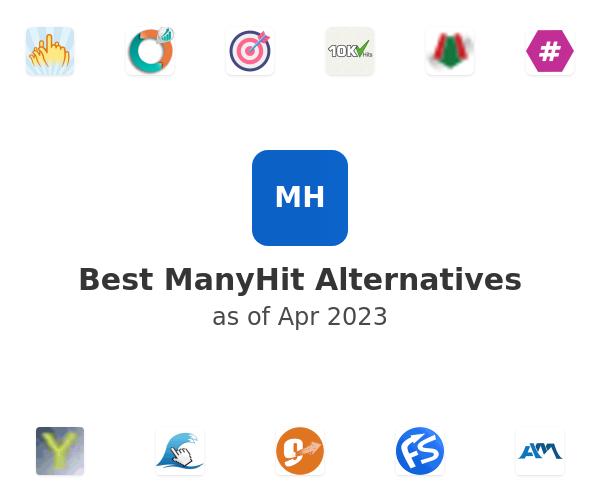 Best ManyHit Alternatives